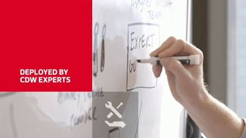 CDW IT Orchestration TV Spot, 'Bring Reliability Wherever, Whenever' - Thumbnail 7