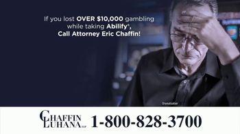Abilify: Gambling Urges thumbnail