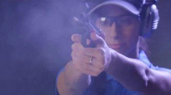 Smith & Wesson M&P 380 Shield EZ TV Spot, 'Easy'