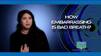 Smart Mouth TV Spot, 'Weird Faces'