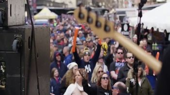 Albany Empire TV Spot, 'Home Field Advantage' - Thumbnail 5