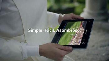 XFINITY Stream App TV Spot, 'Monjas: fútbol' [Spanish] - Thumbnail 9