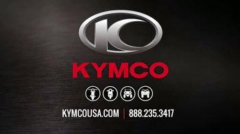 Kymco TV Spot, 'Kickstart Your Obsession' - Thumbnail 9