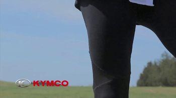 Kymco TV Spot, 'Kickstart Your Obsession' - Thumbnail 1