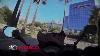 Kymco TV Spot, 'Kickstart Your Obsession' - Thumbnail 2