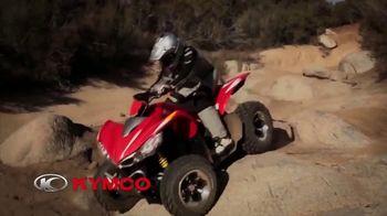 Kymco TV Spot, 'Kickstart Your Obsession' - Thumbnail 3