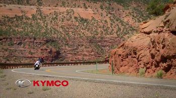 Kymco TV Spot, 'Kickstart Your Obsession' - Thumbnail 5