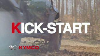 Kymco TV Spot, 'Kickstart Your Obsession' - Thumbnail 6