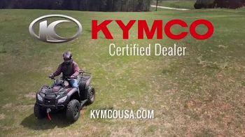 Kymco TV Spot, 'Kickstart Your Obsession' - Thumbnail 8