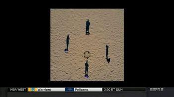 Spikeball TV Spot, 'Shadows' - Thumbnail 1