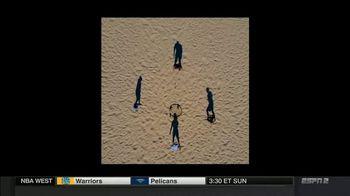 Spikeball TV Spot, 'Shadows' - Thumbnail 2