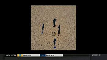 Spikeball TV Spot, 'Shadows' - Thumbnail 3