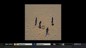 Spikeball TV Spot, 'Shadows' - Thumbnail 4