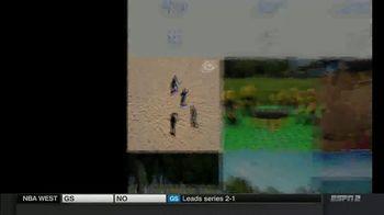 Spikeball TV Spot, 'Shadows' - Thumbnail 9