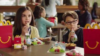 McDonald's Happy Meal TV Spot, 'Hasbro Games' - Thumbnail 1