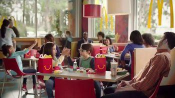 McDonald's Happy Meal TV Spot, 'Hasbro Games' - Thumbnail 10