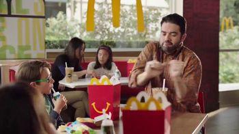McDonald's Happy Meal TV Spot, 'Hasbro Games' - Thumbnail 3