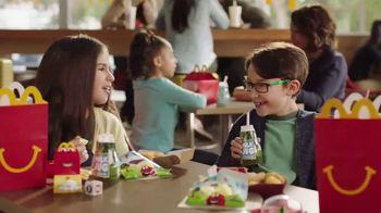 McDonald's Happy Meal TV Spot, 'Hasbro Games' - Thumbnail 4