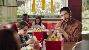McDonald's Happy Meal TV Spot, 'Hasbro Games' - Thumbnail 5