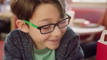 McDonald's Happy Meal TV Spot, 'Hasbro Games' - Thumbnail 7