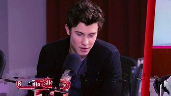 Radio Disney App TV Spot, 'Insider: Shawn Mendes' - Thumbnail 5