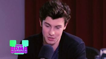 Radio Disney App TV Spot, 'Insider: Shawn Mendes' - Thumbnail 6