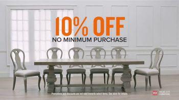 Value City Furniture Pre-Memorial Sale TV Spot, 'Urban Farmhouse' - Thumbnail 7