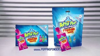 Baby Bottle Pop Lollipop With Popping Powder TV Spot, 'Lots of Silly' - Thumbnail 10