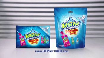 Baby Bottle Pop Lollipop With Popping Powder TV Spot, 'Lots of Silly' - Thumbnail 9