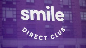 Smile Direct Club TV Spot, 'SmileShops Bring Straight Teeth to You' - Thumbnail 2