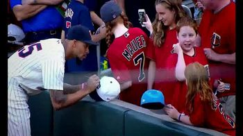 No Bully TV Spot, 'Shred Hate: Be Proud' Featuring Byron Buxton - Thumbnail 5