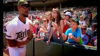No Bully TV Spot, 'Shred Hate: Be Proud' Featuring Byron Buxton - Thumbnail 7