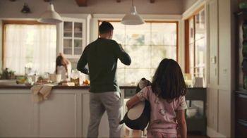Real California Milk TV Spot, 'Return to Real: Dad's Pancakes' - Thumbnail 1