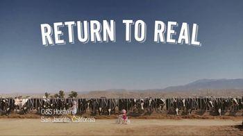 Real California Milk TV Spot, 'Return to Real: Dad's Pancakes' - Thumbnail 10