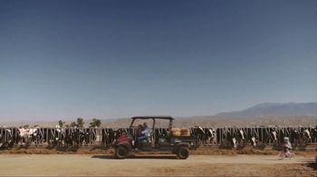 Real California Milk TV Spot, 'Return to Real: Dad's Pancakes' - Thumbnail 8