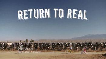 Real California Milk TV Spot, 'Return to Real: Dad's Pancakes' - Thumbnail 9