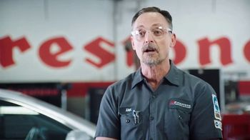 Firestone Complete Auto Care TV Spot, 'Meet Alex' - Thumbnail 6