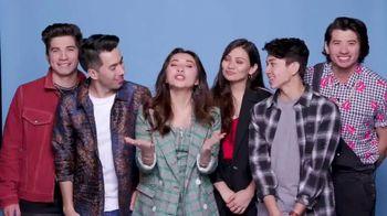 Radio Disney TV Spot, 'Next Big Thing: Jagmac' - Thumbnail 10