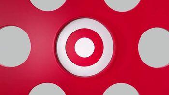 Target TV Spot, 'Target Run: hombrecito' [Spanish] - Thumbnail 1