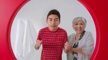 Target TV Spot, 'Target Run: hombrecito' [Spanish] - Thumbnail 5