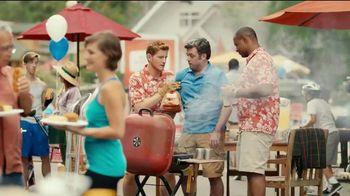 King's Hawaiian TV Spot, 'Anthem: BBQ Sauces' - Thumbnail 6