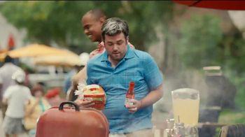 King's Hawaiian TV Spot, 'Anthem: BBQ Sauces' - Thumbnail 7