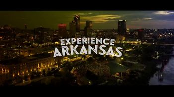Arkansas Tourism TV Spot, 'Couples Getaway' Song by The Coasts - Thumbnail 10