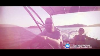 Arkansas Tourism TV Spot, 'Couples Getaway' Song by The Coasts - Thumbnail 3