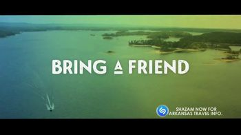 Arkansas Tourism TV Spot, 'Couples Getaway' Song by The Coasts - Thumbnail 4