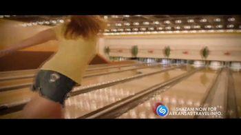 Arkansas Tourism TV Spot, 'Couples Getaway' Song by The Coasts - Thumbnail 5