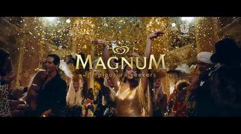 Magnum Double Caramel TV Spot, 'Serious Pleasure' - Thumbnail 9
