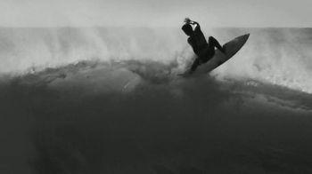 World Surf League TV Spot, 'Championship Tour' - Thumbnail 3