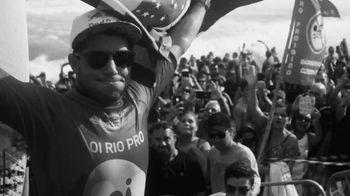 World Surf League TV Spot, 'Championship Tour' - Thumbnail 4