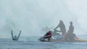 World Surf League TV Spot, 'Championship Tour' - Thumbnail 5